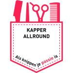 featured item kapper allround
