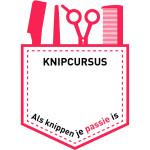 featured item knipcursus
